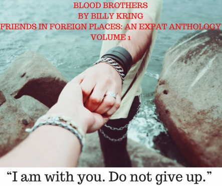 Blood Brothers By Billy Kring-1