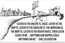 shel silverstein listen